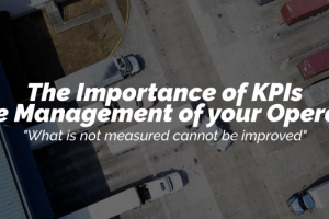The Importance of KPIs in the Management of your Operation