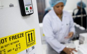 Handling Cold Chain Products: Temperature is the Key